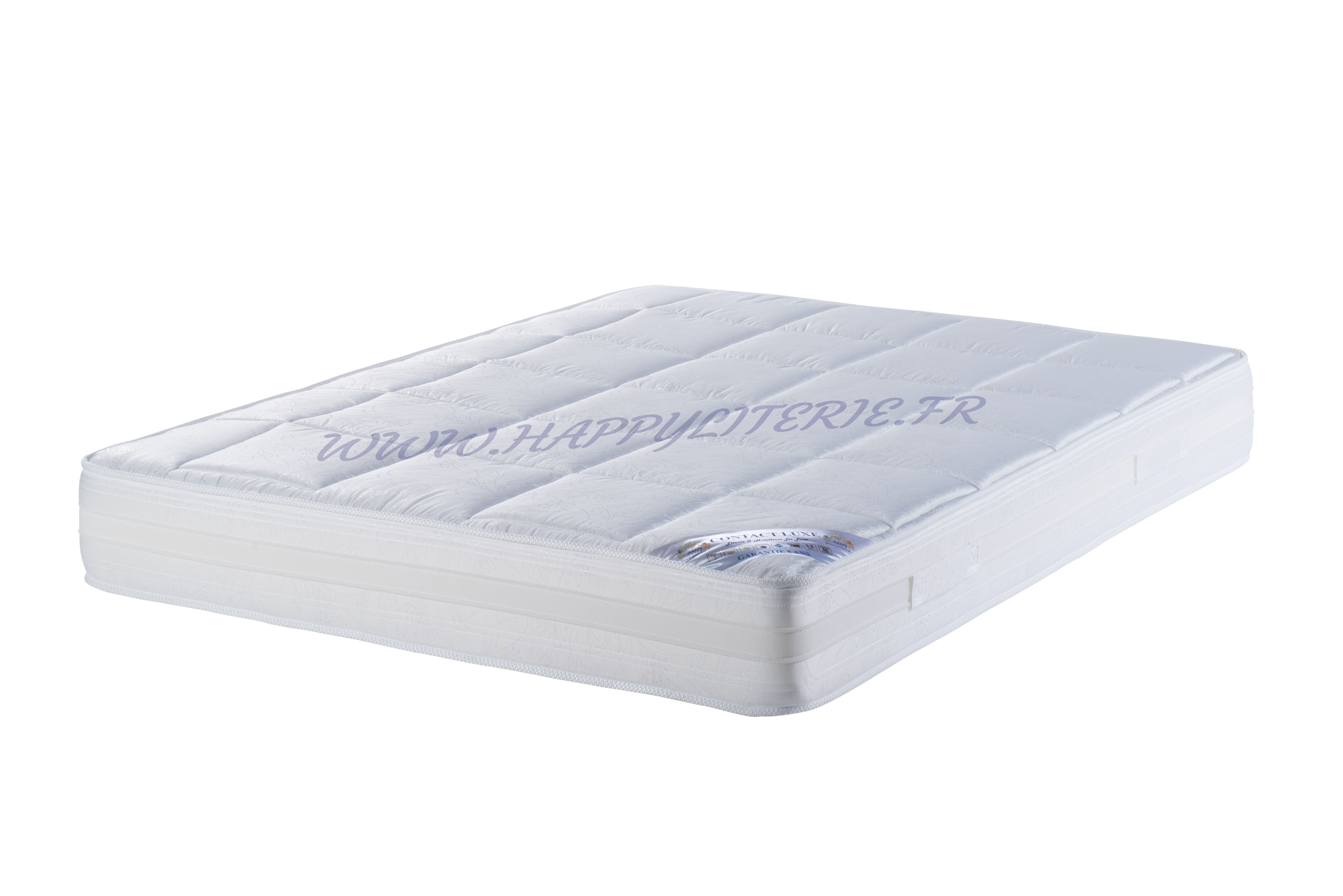 Matelas Contact Luxe